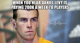 Daniel levy memes