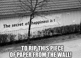 Piece of paper memes