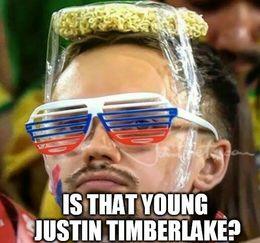 Justin timberlake memes