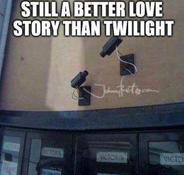 Love story memes