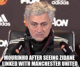 Zidane funny memes