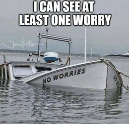One worry memes