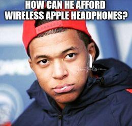 Apple headphones memes