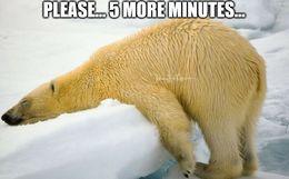 Five more minutes memes