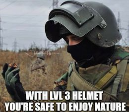 Enjoy nature memes