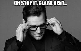 Clark kent memes
