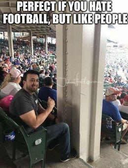 Hate football memes