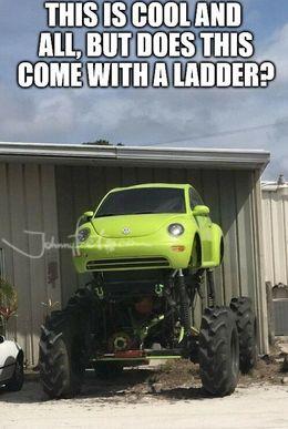 Ladder funny memes