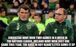 Roy keane memes