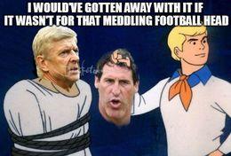 Football head memes