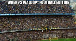 Football edition memes