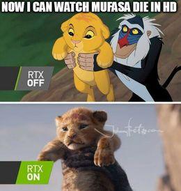 Mufasa memes