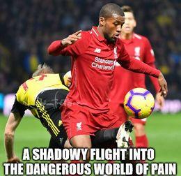 World of pain memes