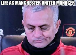 Manchester united manager memes
