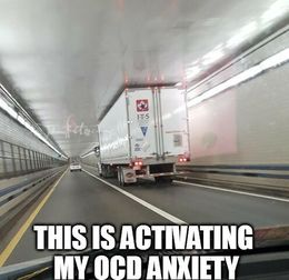 Ocd anxiety memes