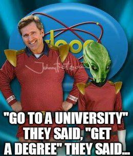 Get a degree memes