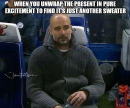 Unwrap the present memes