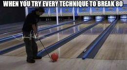 Every technique memes