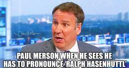 Paul merson memes