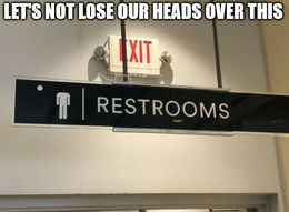 Lose our heads memes
