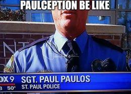 Paul funny memes