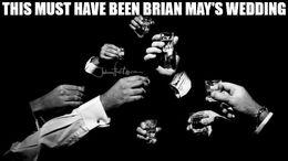 Brian may memes