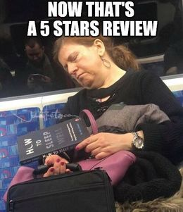 Stars review memes