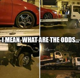 What are the odds memes