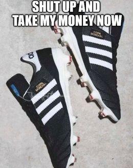 Take my money memes