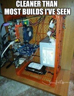 Most builds memes