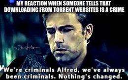 Torrent websites memes