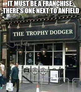 Anfield memes