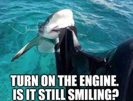 Still smiling memes