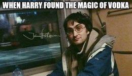 Found the magic memes