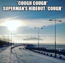 Superman funny memes