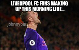 Waking up this morning memes