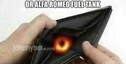 Alfa romeo memes