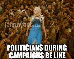 Politicians memes