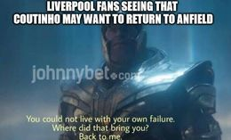 Return to anfield memes