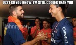 Cooler than you memes