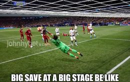 Big stage memes