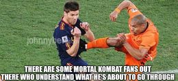 Mortal kombat fans memes