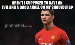 Good angel memes