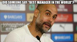 Best manager memes