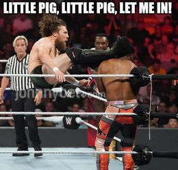 Little pig memes