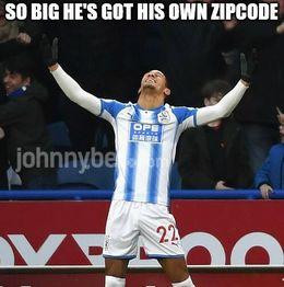 Zipcode memes
