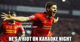 Karaoke night memes