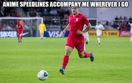 Speedlines memes