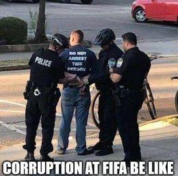 Corruption memes