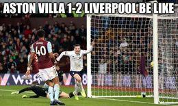 Aston villa memes